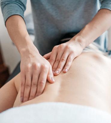 Ostéopathie et Kinésiologie : Séances individuelles