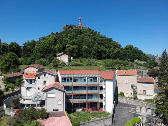 Espace PURA VIDA - lieu de médecine alternative en Haute-Loire
